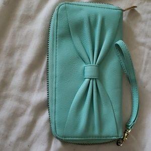 Handbags - Mossimo wallet